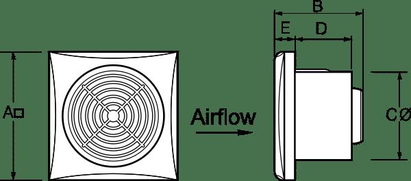 Airflow System