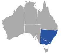 The Mould Doctor  Australia Service Locations