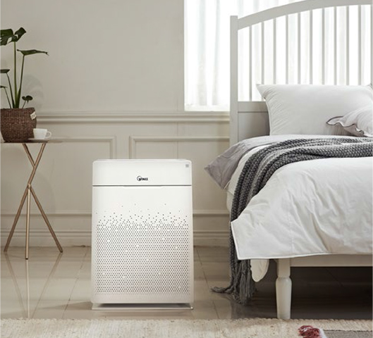 Pro 5 Stage Air Purifier
