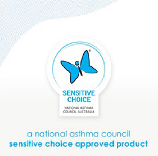 Sensitive Choice Logo
